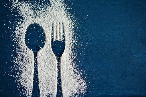 มันเป็นยังสำคัญต้องจำกัดค ของน้ำตาล
