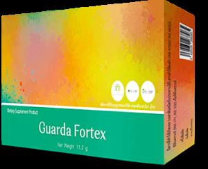Guarda Fortex - ราคา - ขายที่ไหน - ดีไหม - รีวิว - คือ - pantip