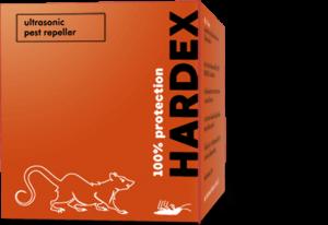 Hardex - ดีไหม - วิธีใช้ - คือ