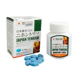 Japan Tengsu - ดีไหม - วิธีใช้ - คือ