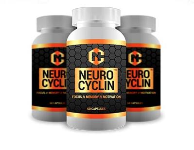 Neurocyclin - ราคา - รีวิว - คือ - ขายที่ไหน - ดีไหม - pantip