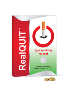 RealQuit - ดีไหม - วิธีใช้ - คือ