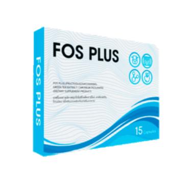 Fos Plus - ดีไหม - วิธีใช้ - คือ