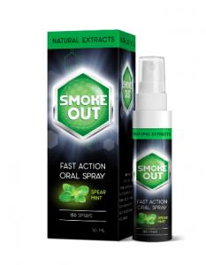 Smoke Out - ดีไหม - วิธีใช้ - คือ