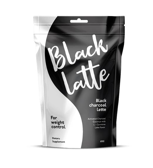 Black Latte - ดีไหม - วิธีใช้ - คือ