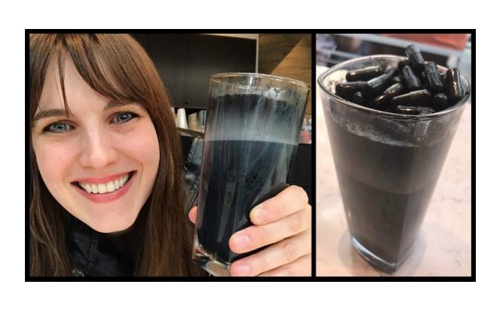 Black Latte - รีวิว - พันทิป - pantip