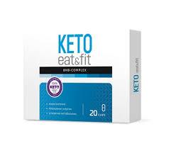 Keto Eat&Fit - ดีไหม - วิธีใช้ - คือ