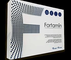 Fortamin - รีวิว - คือ - ราคา - ขายที่ไหน - ดีไหม - pantip