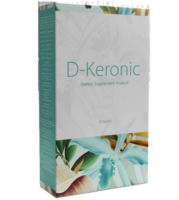D-Keronic - ราคา - รีวิว - ดีไหม - pantip - คือ - ขายที่ไหน