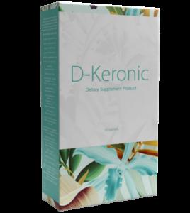 D-Keronic - วิธีใช้ - ดีไหม - คือ