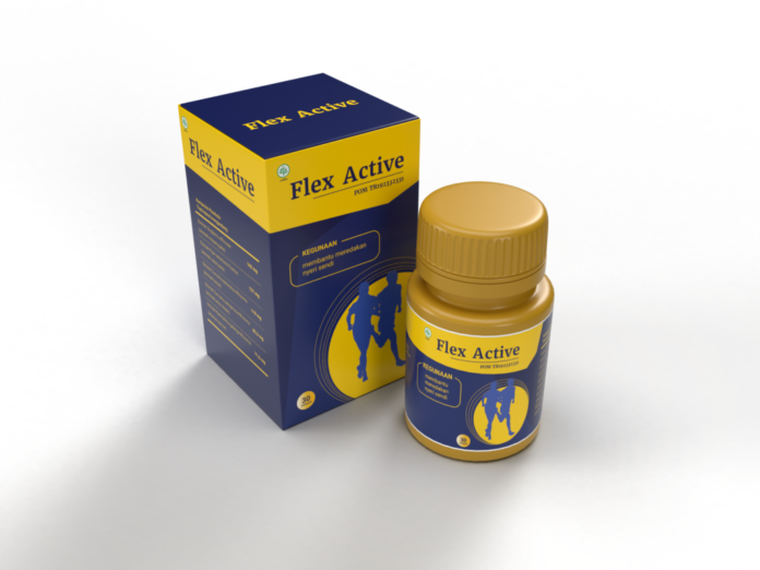 Flex Active - สำหรับข้อต่อ - ราคา - ราคา เท่า ไหร่ - ของ แท้