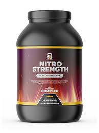 Nitro Strength - muscle supplement – ผลกระทบ – หา ซื้อ ได้ ที่ไหน – สั่ง ซื้อ