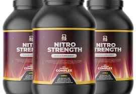Nitro Strength – ราคา – ราคา เท่า ไหร่ – ของ แท้