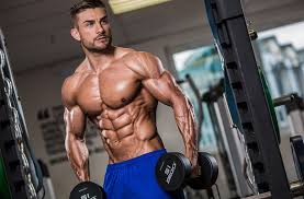 Nitro Strength - muscle supplement – ดี ไหม – รีวิว – Thailand
