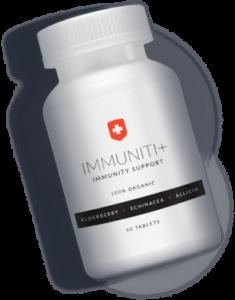 Immuniti+ - ดี ไหม - วิธี ใช้ - ของ แท้