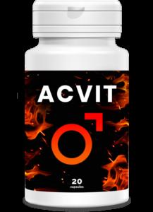 Acvit - คือ - ขายที่ไหน - ดีไหม - pantip - ราคา - รีวิว