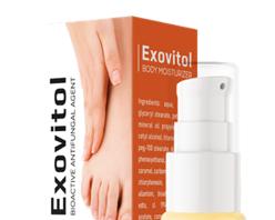 Exovitol - ดีไหม - pantip - ราคา - รีวิว - คือ - ขายที่ไหน