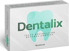 Dentalix - ราคา - ดีไหม - pantip - รีวิว - คือ - ขายที่ไหน