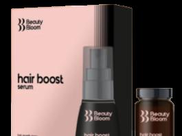 Beauty Bloom Hair - ขายที่ไหน - ดีไหม - pantip - ราคา - รีวิว - คือ