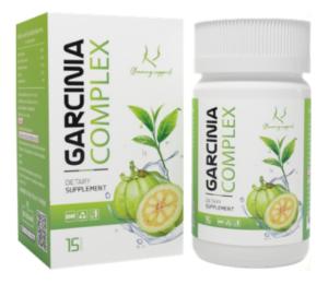 Garcinia Complex - pantip - รีวิว - คือ - ราคา - ขายที่ไหน - ดีไหม