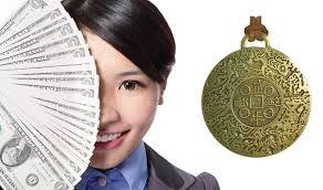 Money Amulet Fengshui - Thailand - review - ดีไหม