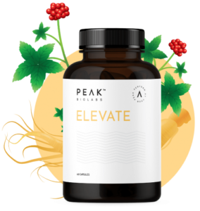 Peak Elevate - วิธีใช้ - คือ - ดีไหม