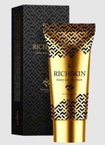 Rich Skin - ราคา - รีวิว - ดีไหม - pantip - คือ - ขายที่ไหน