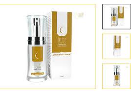 Lune Anti Wrinkle Serum - พันทิป - สั่งซื้อ - วิธีนวด - ดีจริงไหม