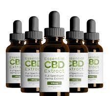 Essential CBD Extract - สั่งซื้อ - พันทิป - วิธีนวด - ดีจริงไหม