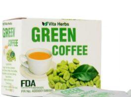 Green Coffee - วิธีใช้ - คืออะไร - ดีไหม - review