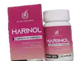 Harinol - ขายที่ไหน - ราคา - รีวิว - คือ - ดีไหม - pantip