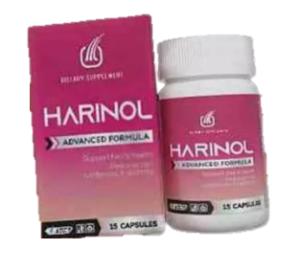 Harinol - วิธีใช้ - ดีไหม - คือ